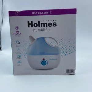 Holmes Other - Holmes Ultrasonic 18Hour Run Time Humidifier